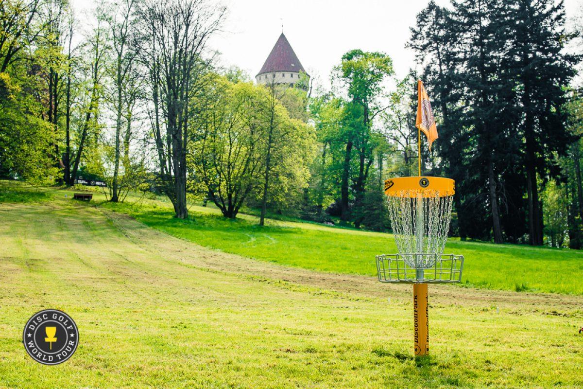 Franz Ferdinand – Konopiste Open course