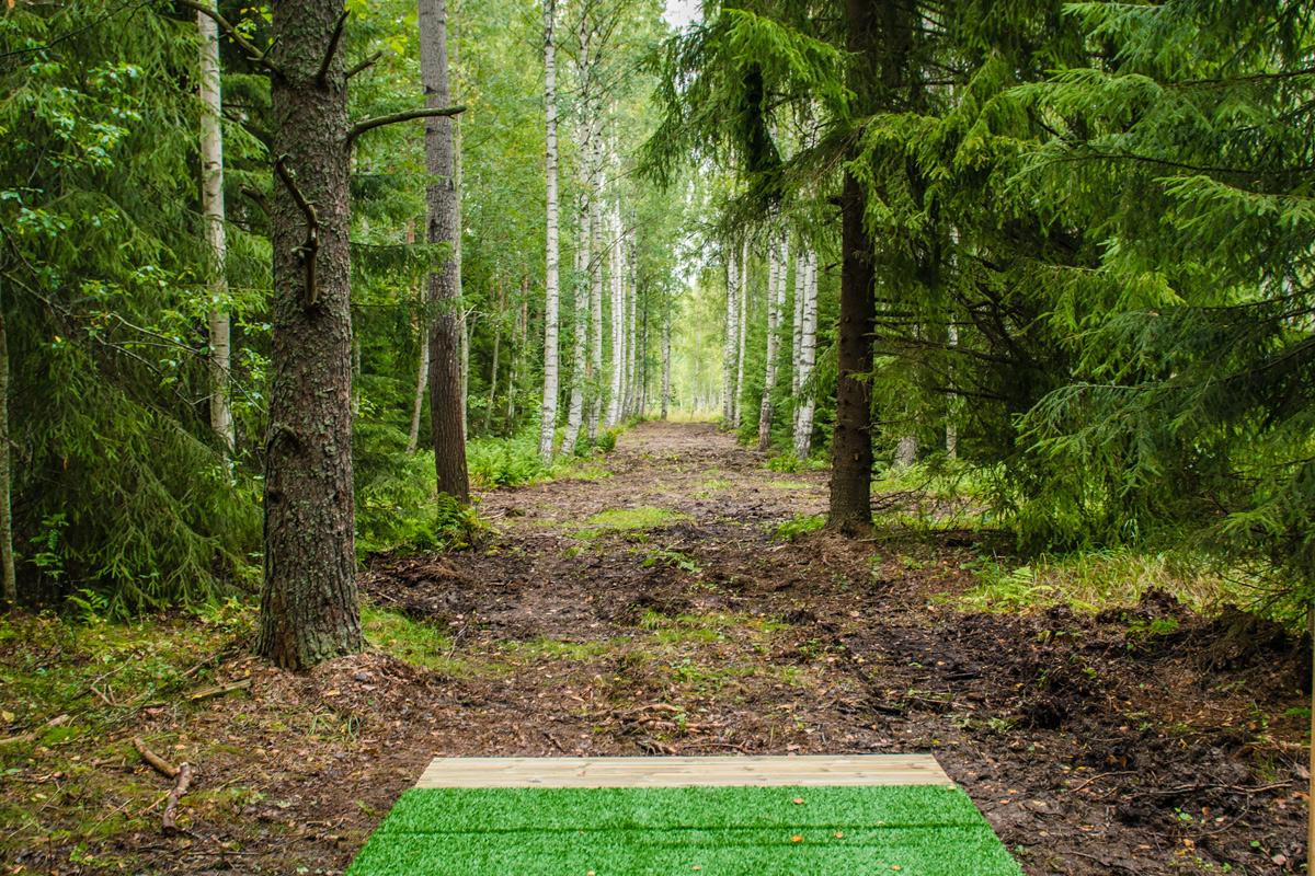 Golf Tampere