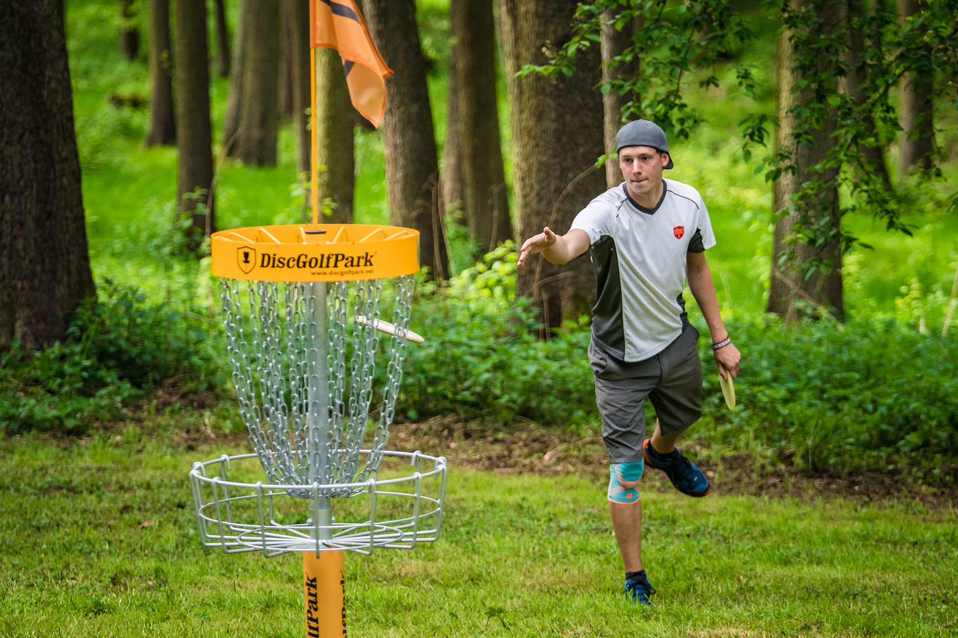 Course Classifications - DiscGolfPark