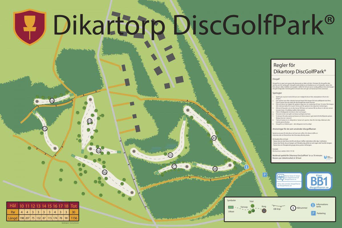 Dikartorp DGP