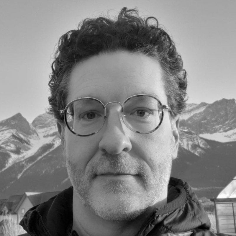 Matt Riordan